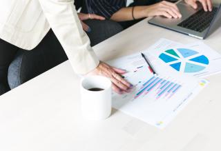 Google Analytics and Website Design