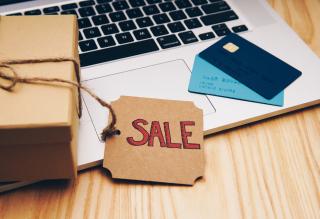 Website Design to build consumer trust in E-Commerce
