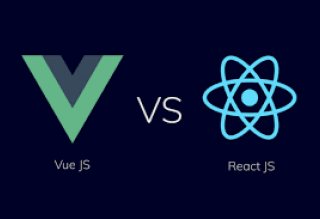 vue,js vrs react.js - why the demand