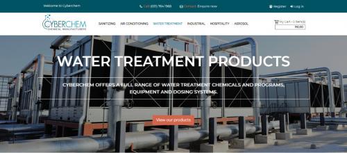 Cyberchem | Chemical Manufacturers